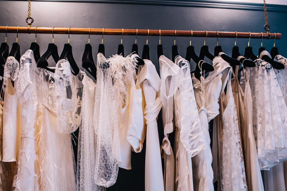 halfpenny london wedding dress